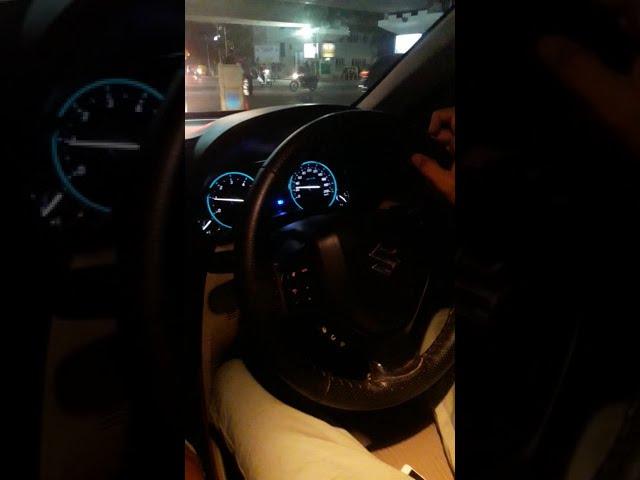 Tuj me Rahu me 😍😍 Maruti Ciaz Night Drive Status 😍😍 Status 😍😍