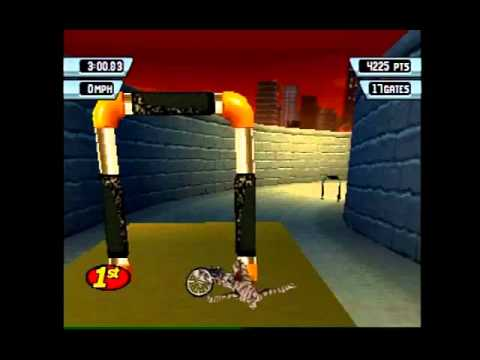 PS1- 3Xtreme Gameplay