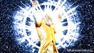 "WWE: Sin Cara 2nd Theme Song ""Ancient Spirit V2 ~ Jim Johnston"" [HD + Download Link]"
