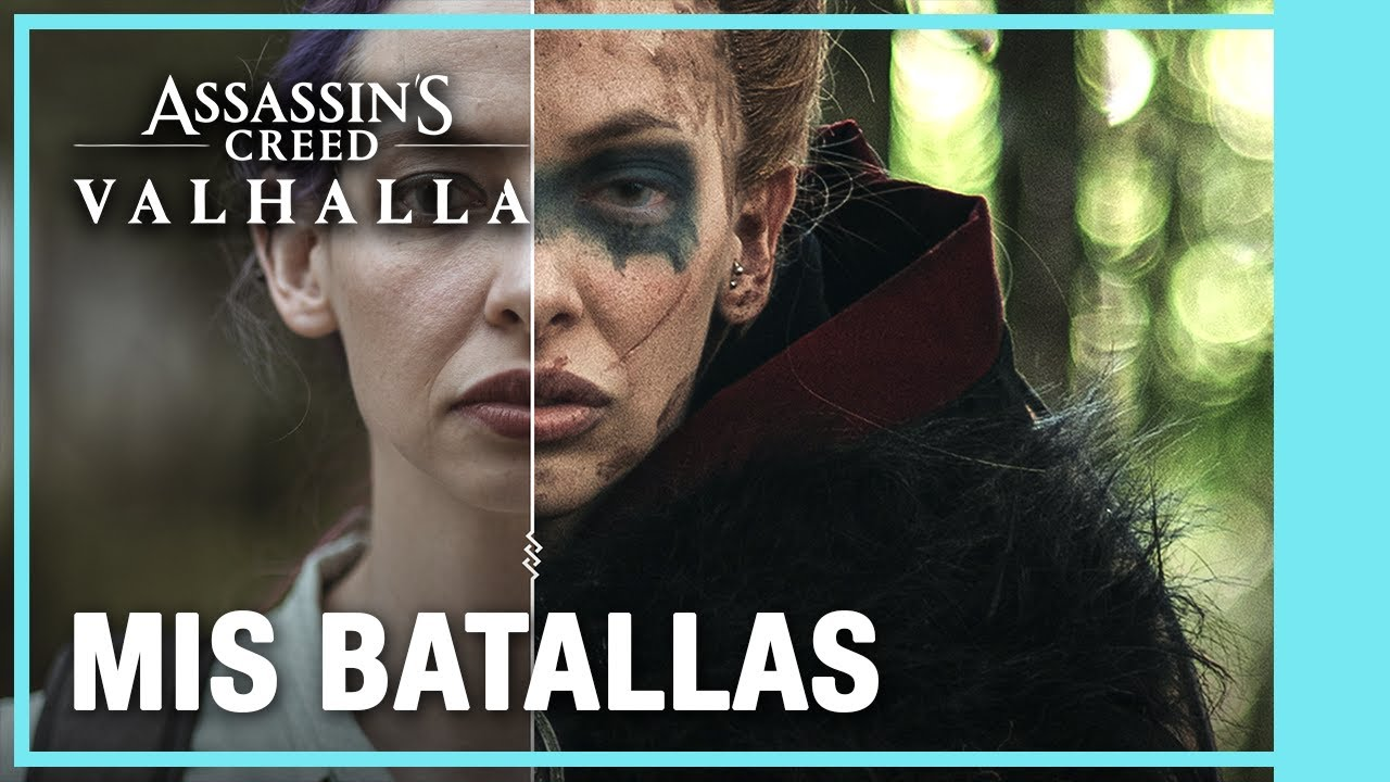 Assassin's Creed Valhalla - Mis Batallas   Ubisoft LATAM