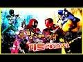 쾌도전대 루팡레인저 vs 경찰전대 패트레인저 OP /(Korean Cover)/ Kaitou Sentai Lupinranger VS Keisatsu Sentai Patranger