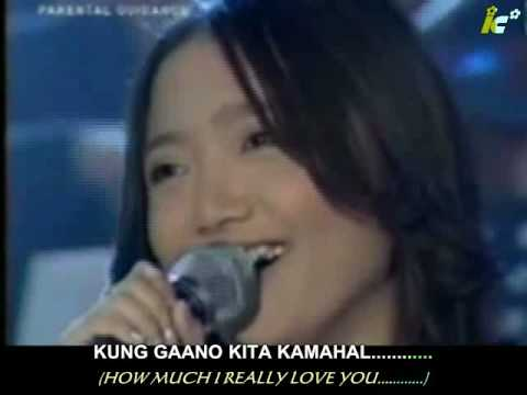 Tagalog quot love song hanggang until with lyrics english subtitles