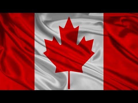 Canadian Capital Cities