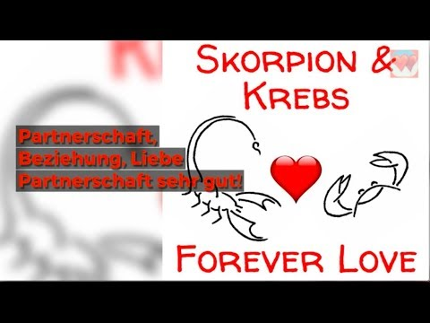 skorpion krebs liebe horoskop youtube. Black Bedroom Furniture Sets. Home Design Ideas