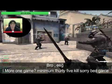 MrTalha Twitch Funny Moments #3