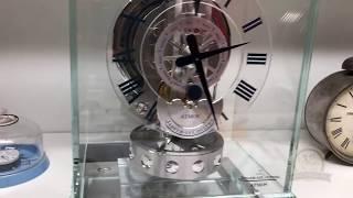 видео Ремонт часов Jaeger Le Coultre