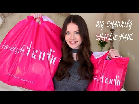 Big Charming Charlie Haul! #ccstyle #charmingcharlie #spreadthecharm
