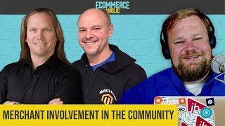 Let's discuss why Merchants are not more involved in the Magento community