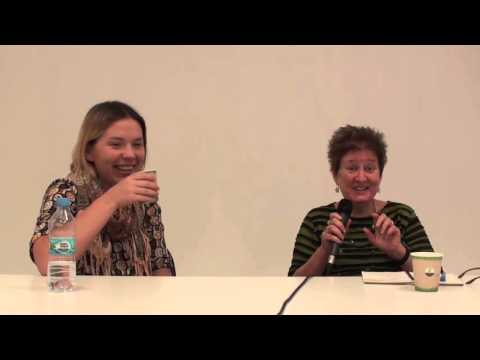 Katha Pollitt (New York) Women's Rights in America. Backwards? Forwards? Sideways?