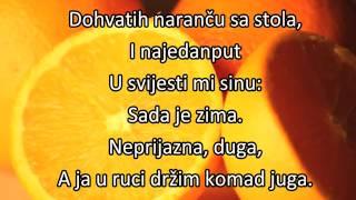 Dobriša Cesarić - pjesme
