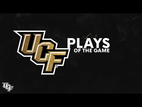 Plays of the Game: UCF vs. LSU - PlayStation Fiesta Bowl