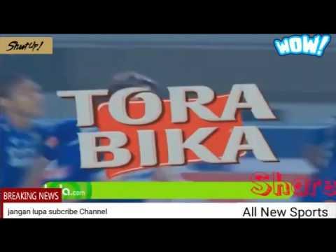 3 Gol terbaik torabika soccer championship 2016 pekan ke 7