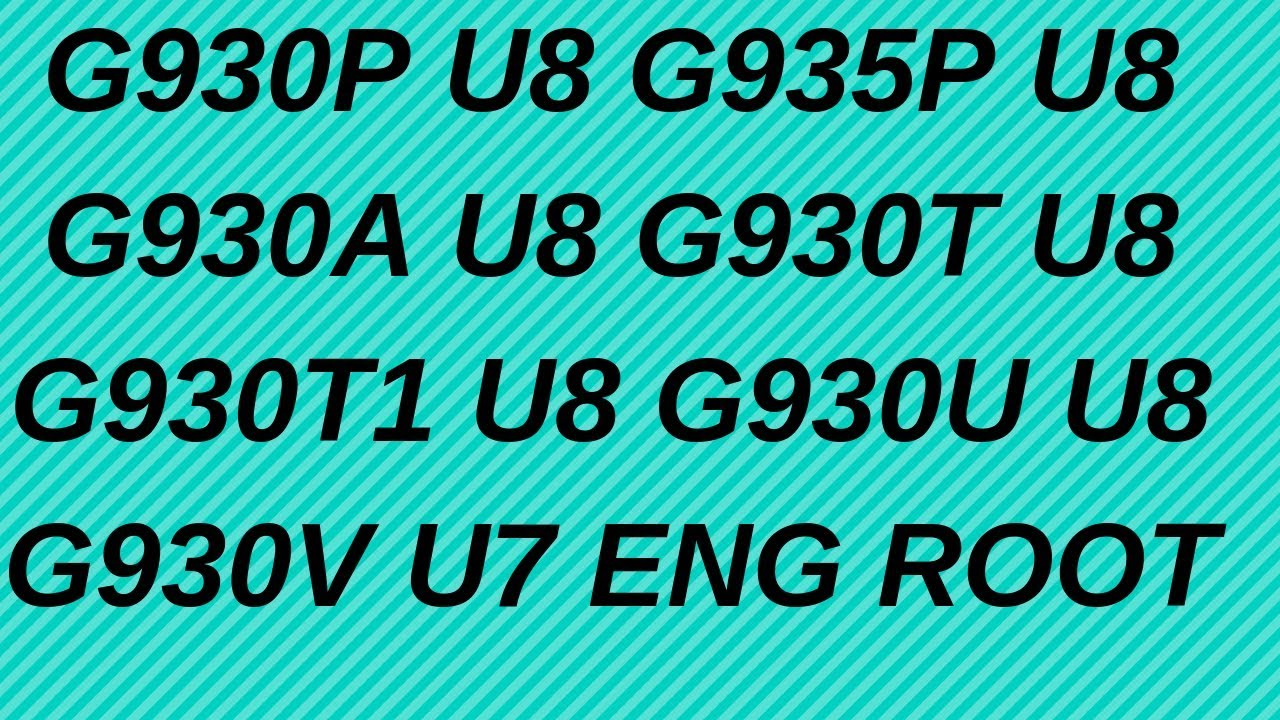 G930p Eng Root