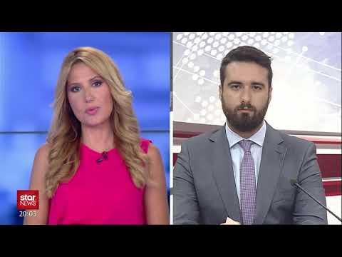Star - Ειδήσεις 21.7.2018 - βράδυ
