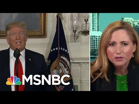 What Is Donald Trump Offering To Dreamers In Exchange For His Wall? | Velshi & Ruhle | MSNBC