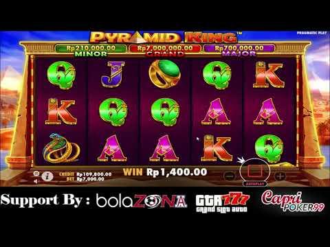 Game Slot Gratis Alias Big Jackpot Online FreeBet Online