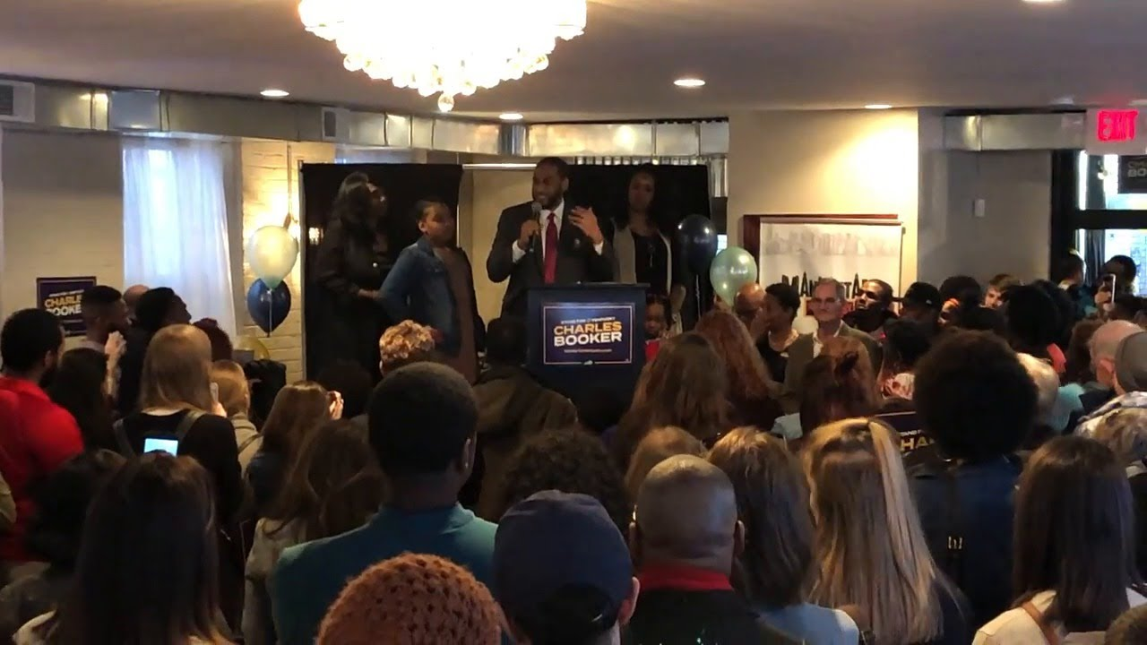 Can Charles Booker Win Against Amy McGrath In The Biggest ...