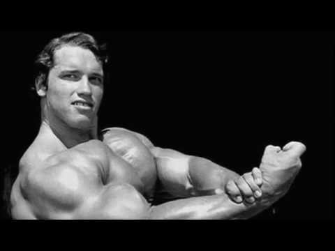 Арнольд Шварценеггер черно белые фотографии / Arnold Schwarzenegger Black And White Photography
