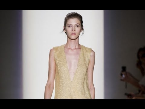 VANESSA BRUNO Spring Summer 2012 Paris - Fashion Channel