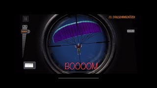 NEW Gameplay Sniper3D Spezial Missionen #1