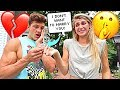 """Telling My Boyfriend """"I DON'T WANT TO MARRY YOU"""" To See How He Reacts"""