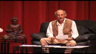 Mindfulness and the Brain with Jack Kornfield and Dan Siegel