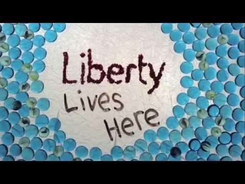 Liberty.me Logo Stop-Motion