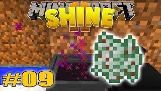 Hexerei!: Minecraft SHINE 2 - Folge #09 (SparkofPhoenix)