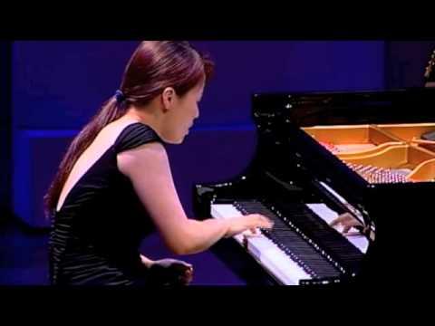 2008 NOIPC SFR 1 DI Wu Maurice Ravel Miroirs Alborada del gracioso