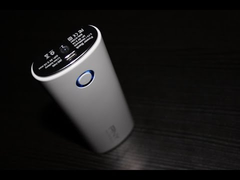 PNY BE-740 10400 mAH Power Bank : Unboxing and Review