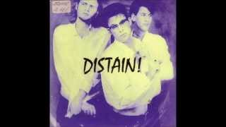 Distain! - Confession