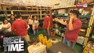 Reel Time: Proseso ng auction sa Japan Surplus, alamin