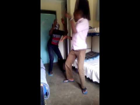 EDDY KENZO'S ZIGIDO DANCE. thumbnail