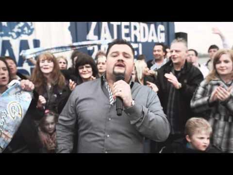 Frans Duijts - Morgen is pas morgen (officiële videoclip)