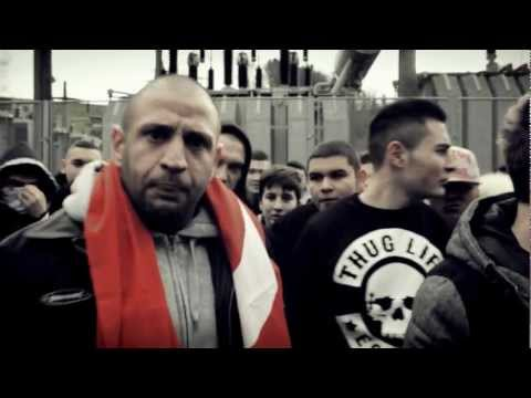 Kartal Feat. Aslan - Überfall (OFFICIAL HD VIDEO 2012)