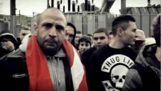 �������� ���� Kartal feat. Aslan - Überfall (OFFICIAL HD VIDEO 2012) ������