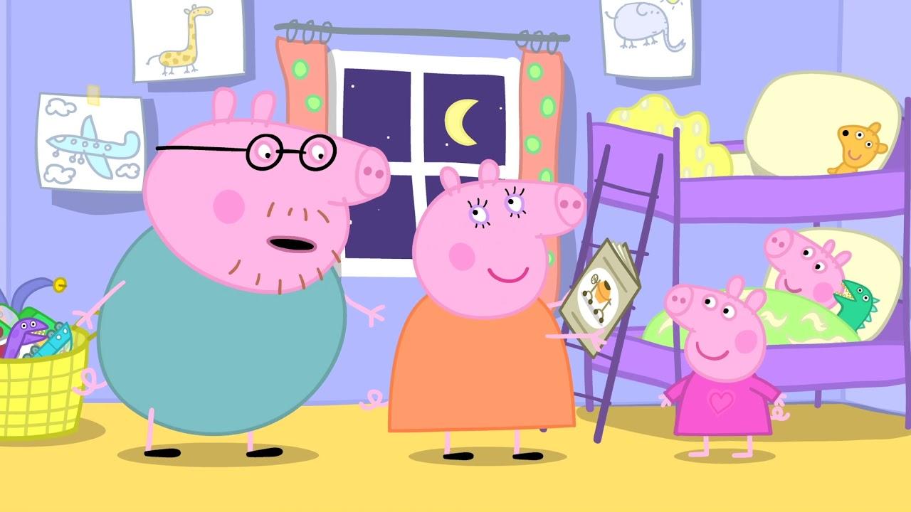 Peppa Pig En Espanol Episodios Completos Familia