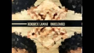Kendrick Lamar - White Folkes (unreleased)