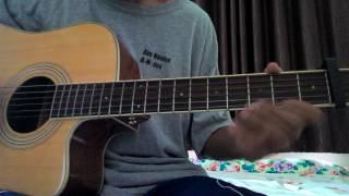 (ก้อง ห้วยไร่) คู่คอง - FingerStyle Guitar Cover by TaoFingerStyle