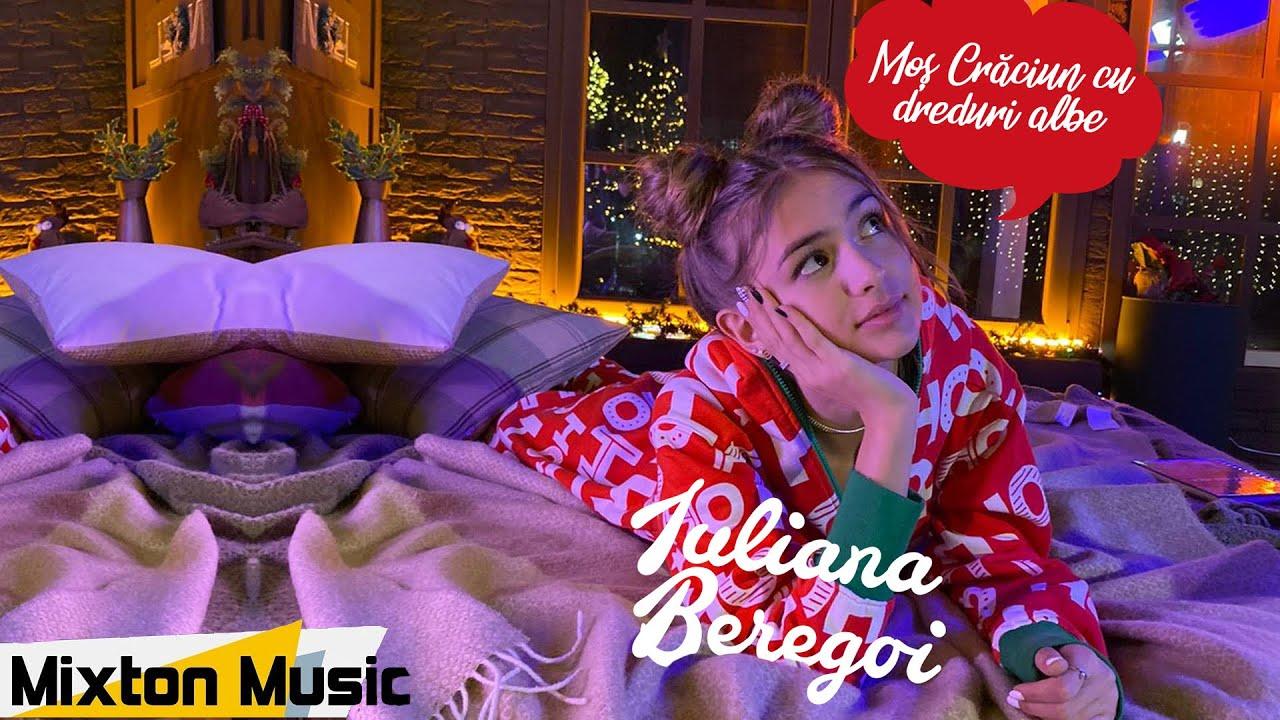 Iuliana Beregoi - Mos Craciun cu dreaduri albe (Video Oficial) by Mixton Music