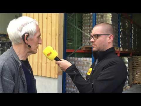 ANTENNE VORARLBERG: Verein Tischlein deckt dich braucht Hilfe