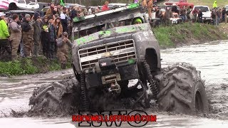 XXXTREME DA BUGGY BOUNTY HOLE RUN!!!