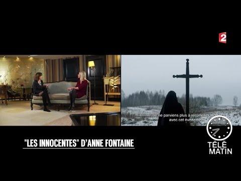 """Cinéma – """"Les innocentes"""" d'Anne Fontaine – 2016/02/08"""