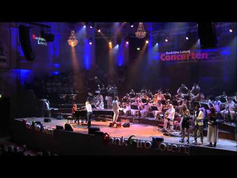 The Great Escape - Ise de Lange,Iris Hond & New Amsterdam Orchestra
