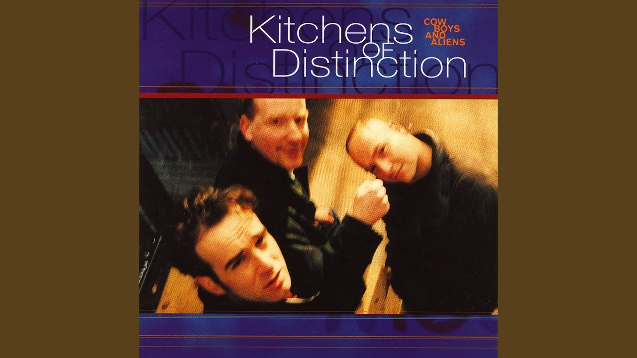 Kitchens of Distinction – Thought He Had Everything Lyrics ...
