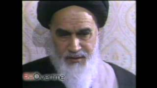 Face to Face with the Ayatollah  imam khomeini interview   CBS News