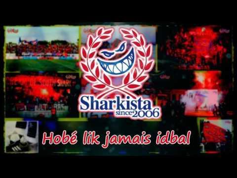 Ultra shark 2016 OCS 7bouha rijal