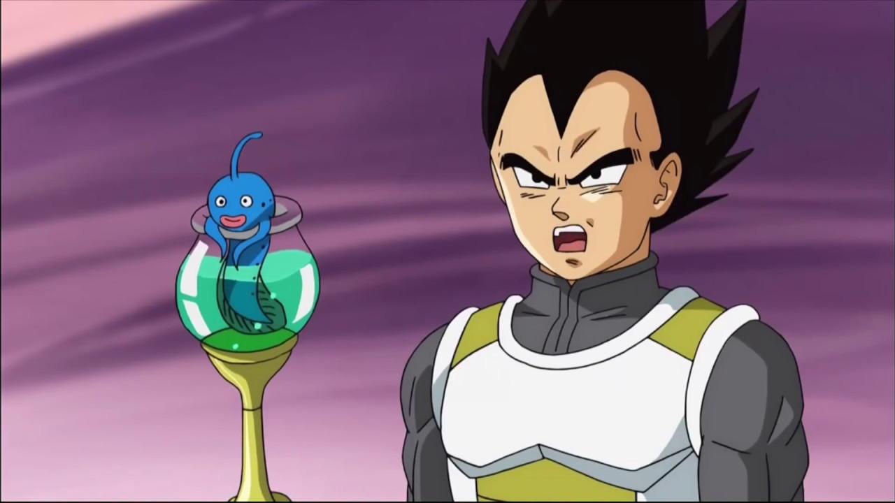 Download Toonami - Dragon Ball Super: Episode 18 Promo (HD 1080p)