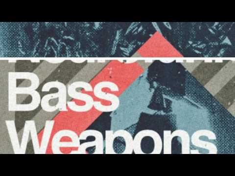 Neurofunk Bass Weapons Vol 2 - DnB Samples & Loops - By Loopmasters