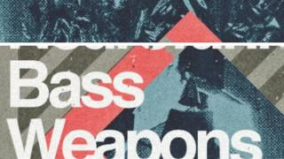 Neurofunk Bass Weapons Vol 2 - DnB Samples Loops - By Loopmasters